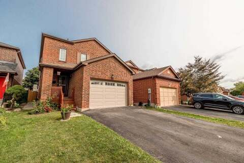 House for sale at 16 Rustywood Dr Brampton Ontario - MLS: W4914361