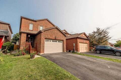 House for sale at 16 Rustywood Dr Brampton Ontario - MLS: W4950992