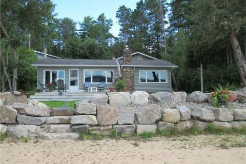 House for sale at 16 Ryans Camp Ln Deep River Ontario - MLS: 1192771