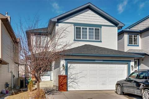 House for sale at 16 Saddlecrest Te Northeast Calgary Alberta - MLS: C4290083