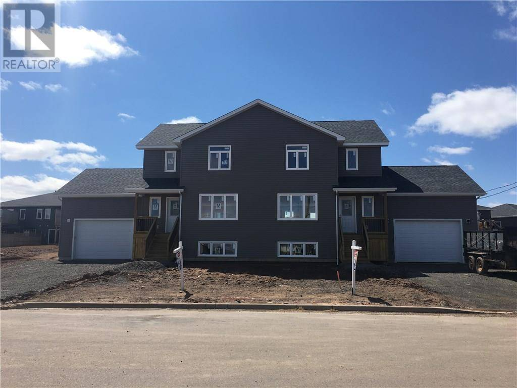House for sale at 16 Satleville Cres Riverview New Brunswick - MLS: M126208