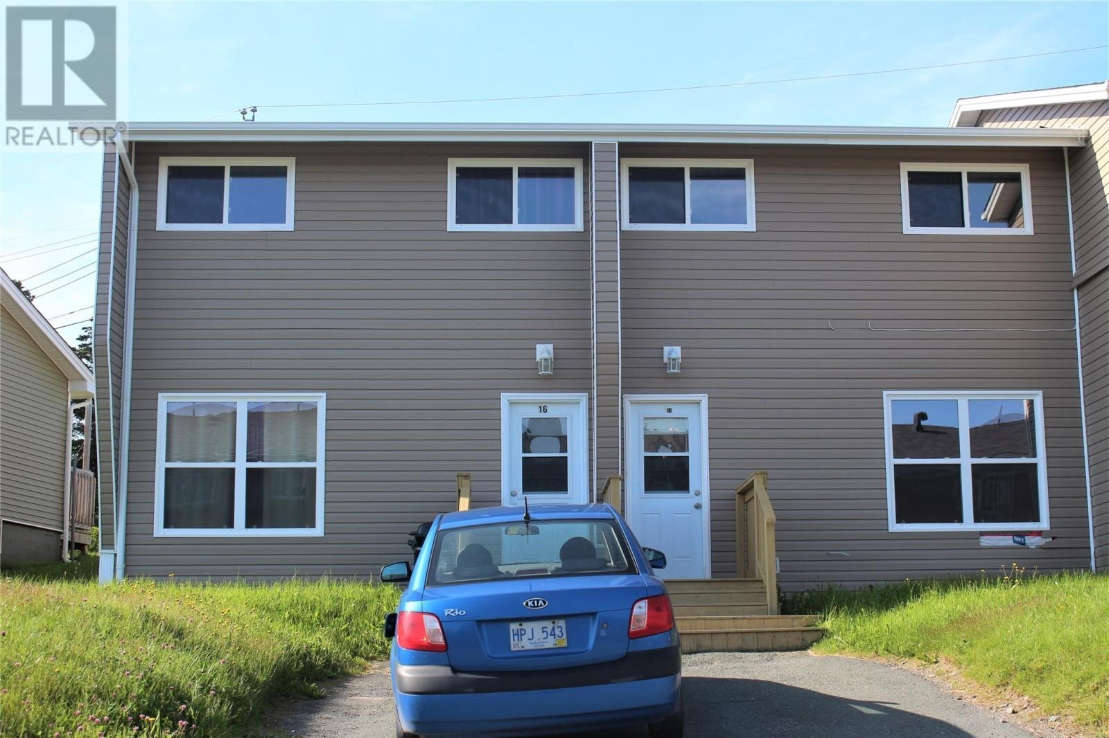 House for sale at 16 Scarlet Rdge Carbonear Newfoundland - MLS: 1199306