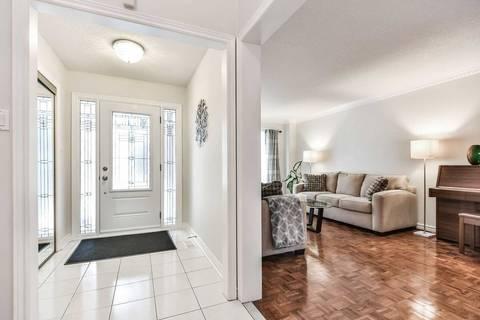 House for rent at 16 Schooner Ct Markham Ontario - MLS: N4521267