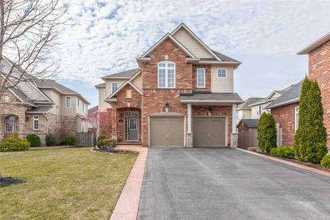 House for sale at 16 Seacove Ct Hamilton Ontario - MLS: X4732905