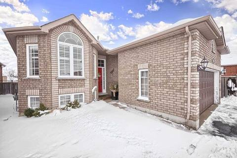 House for sale at 16 Seline Cres Barrie Ontario - MLS: S4689174
