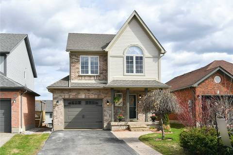 House for sale at 16 Settlers Rd Orangeville Ontario - MLS: W4452789