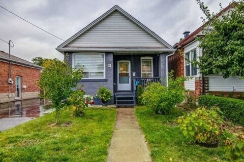 House for sale at 16 Seventeenth St Toronto Ontario - MLS: W4970832
