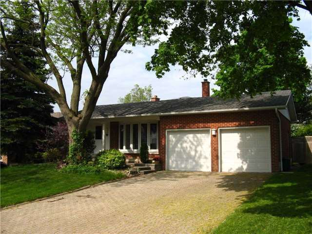 Removed: 16 Shady Lane Crescent, Markham, ON - Removed on 2017-09-19 05:47:50