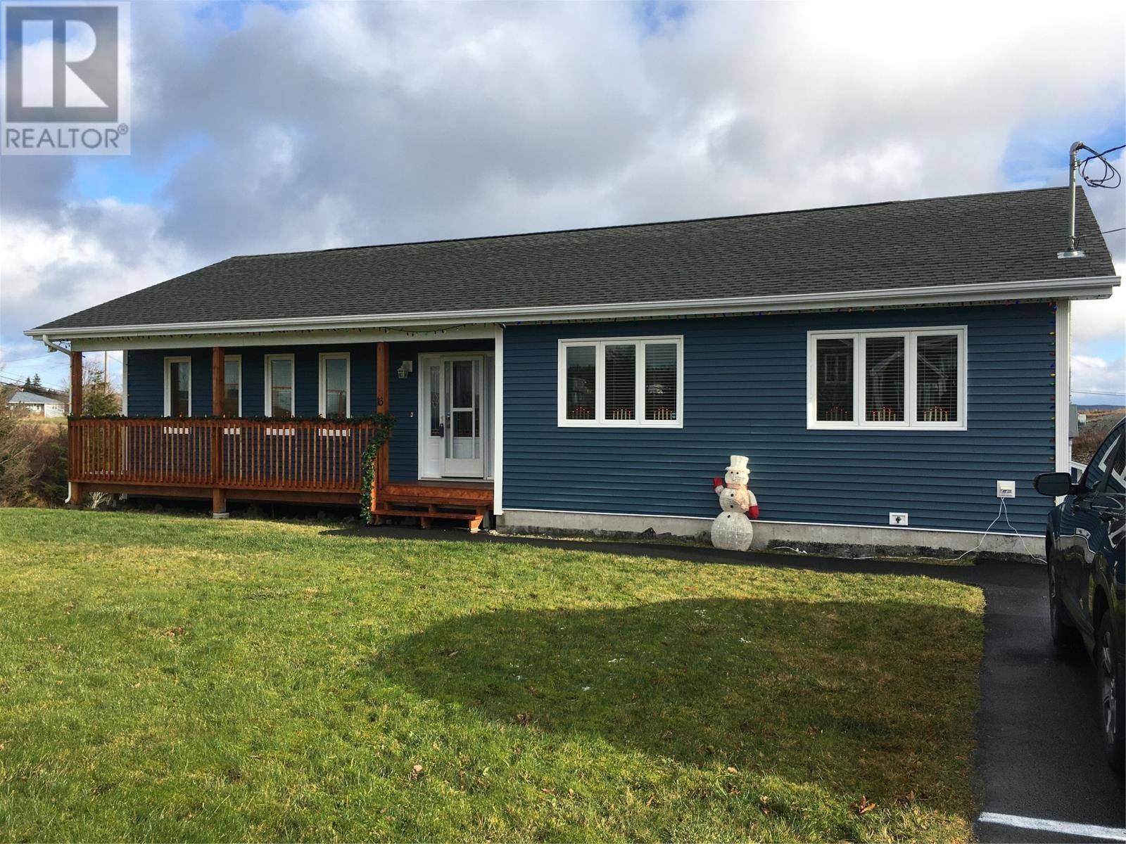 House for sale at 16 Shea's Ln Torbay Newfoundland - MLS: 1207324
