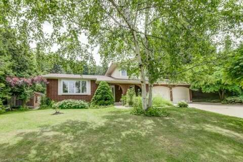House for sale at 16 Sheppard Cres Niagara-on-the-lake Ontario - MLS: 30796027