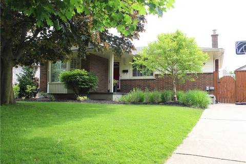 House for sale at 16 Sheridan Dr St. Catharines Ontario - MLS: 30742789