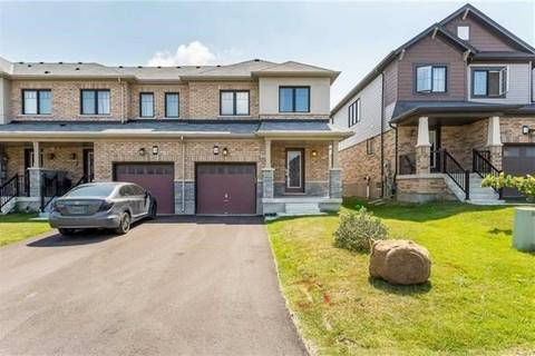 Townhouse for sale at 16 Sherway St Hamilton Ontario - MLS: X4491792