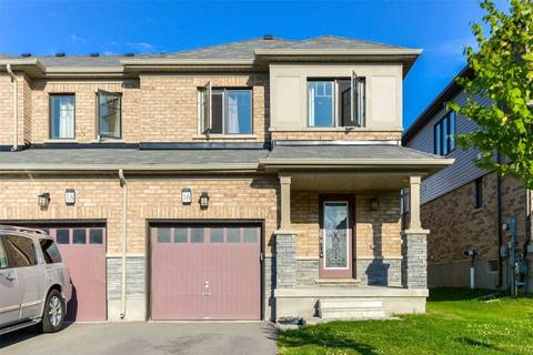 Townhouse for rent at 16 Sherway St Hamilton Ontario - MLS: X4670592