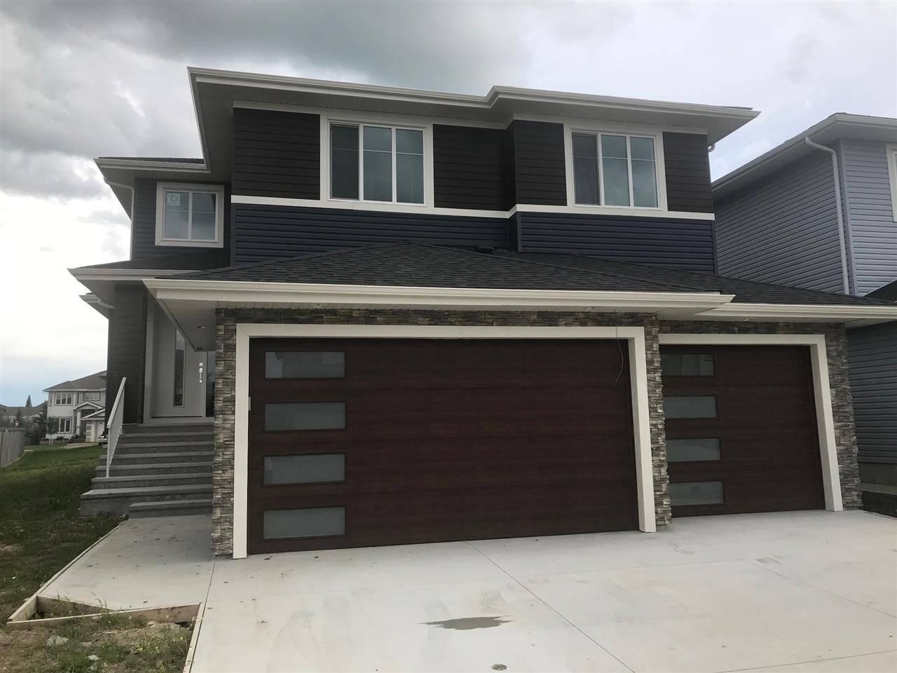 House for sale at 16 Shorewood Cres Leduc Alberta - MLS: E4146992