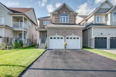House for rent at 16 Shrewsbury Dr Whitby Ontario - MLS: E4397050