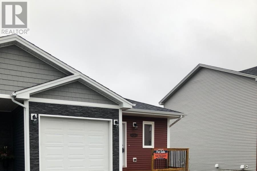 House for sale at 16 Silver Birch Cres Paradise Newfoundland - MLS: 1223559