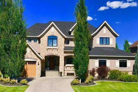House for sale at 16 Silverado Ranch Wy Southwest Calgary Alberta - MLS: C4264453