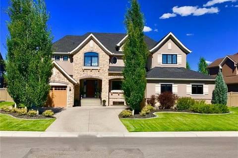 House for sale at 16 Silverado Ranch Wy Southwest Calgary Alberta - MLS: C4281727