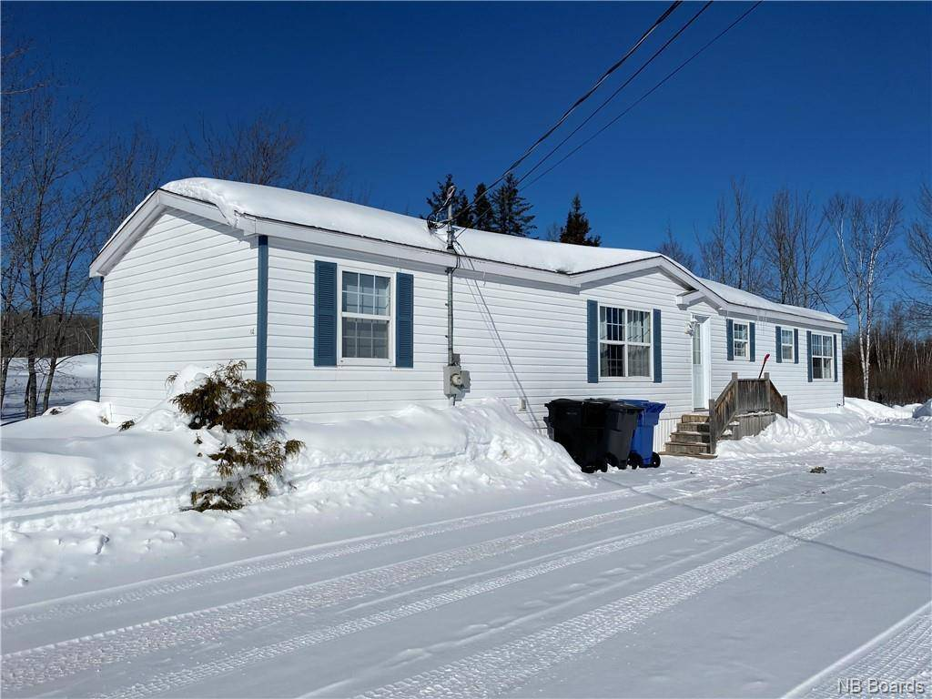 House for sale at 16 Silverwood Dr Miramichi New Brunswick - MLS: NB040925