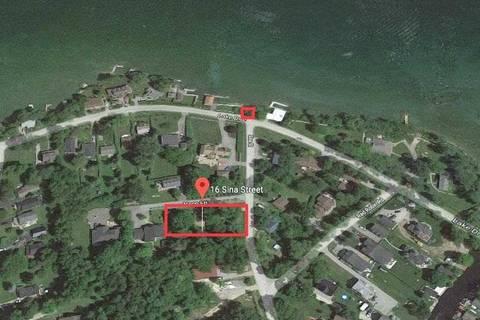 House for sale at 16 Sina St Georgina Ontario - MLS: N4460274