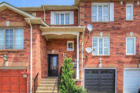 Townhouse for sale at 16 Smales Dr Ajax Ontario - MLS: E4514479