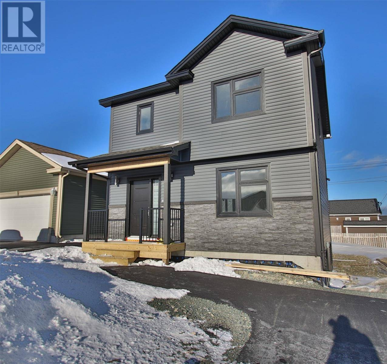 House for sale at 16 Solway Cres St. John's Newfoundland - MLS: 1209402