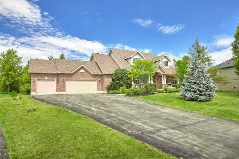House for sale at 16 Somerville Cres Mulmur Ontario - MLS: X4842036