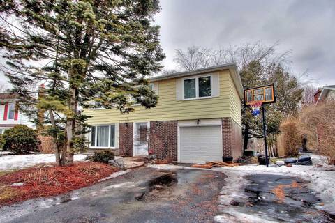 House for sale at 16 Southdale Dr Markham Ontario - MLS: N4386633