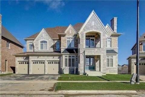 House for sale at 16 Spain Cres Brampton Ontario - MLS: W4775134