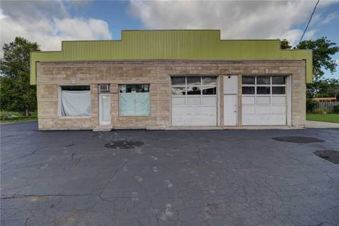 Commercial property for sale at 16 Spencer St South Bruce Peninsula Ontario - MLS: X4732468