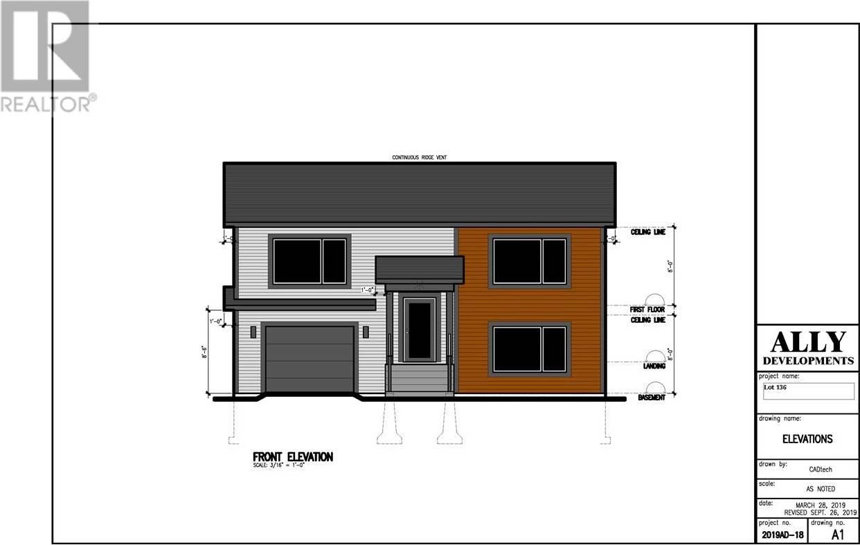 House for sale at 16 Splinter Ct Beaver Bank Nova Scotia - MLS: 202005897