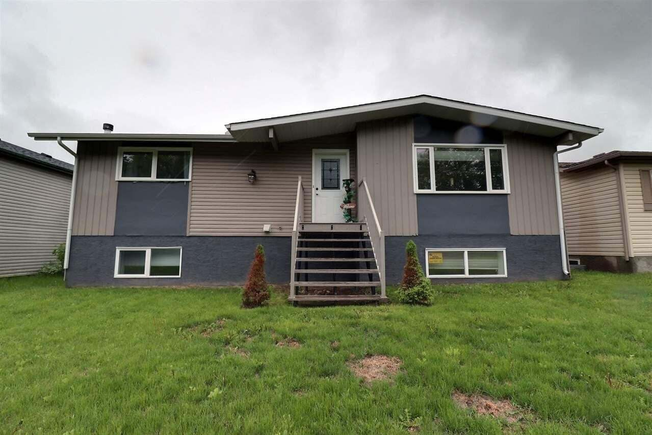 House for sale at 16 Spruce Meadow Ln Bon Accord Alberta - MLS: E4200597