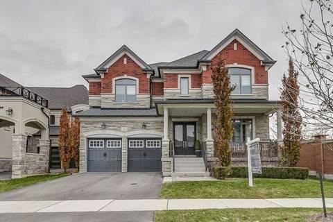 House for sale at 16 Squire Ellis Dr Brampton Ontario - MLS: W4363923