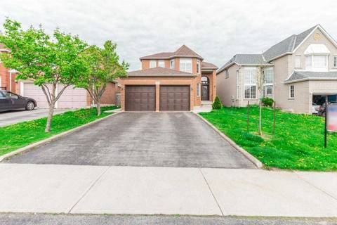 House for sale at 16 Squirreltail Wy Brampton Ontario - MLS: W4454192