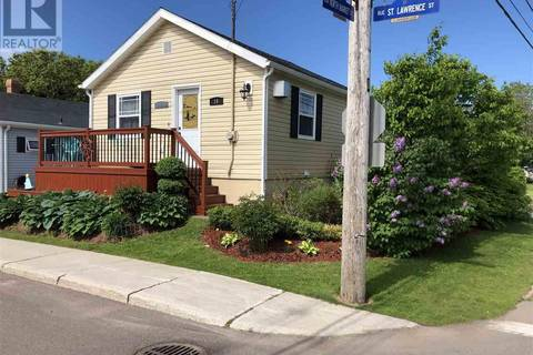 House for sale at 16 St. Lawrence St Summerside Prince Edward Island - MLS: 201914274