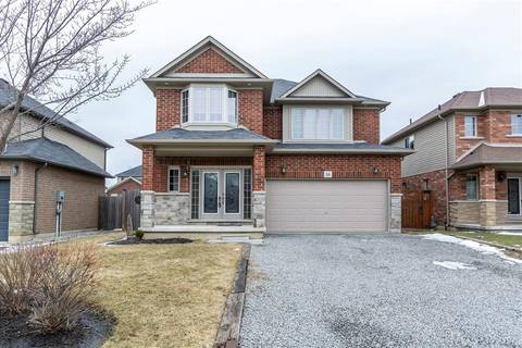 House for sale at 16 Staples Ln Glanbrook Ontario - MLS: H4053505