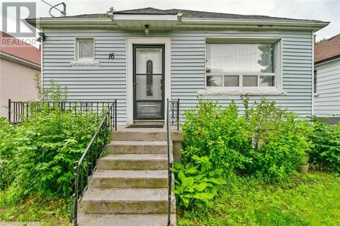 House for sale at 16 Stock Ave Toronto Ontario - MLS: 30748221