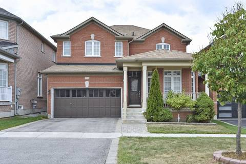 House for sale at 16 Stonehouse Ct Markham Ontario - MLS: N4545319