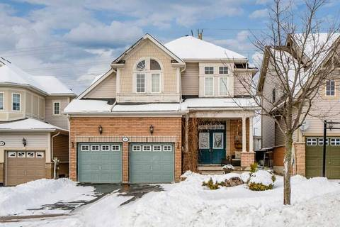 House for sale at 16 Strathmore Pl Barrie Ontario - MLS: S4617449
