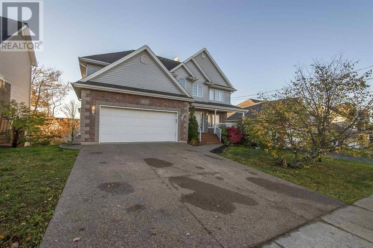 House for sale at 16 Summer Field Wy Dartmouth Nova Scotia - MLS: 201924925