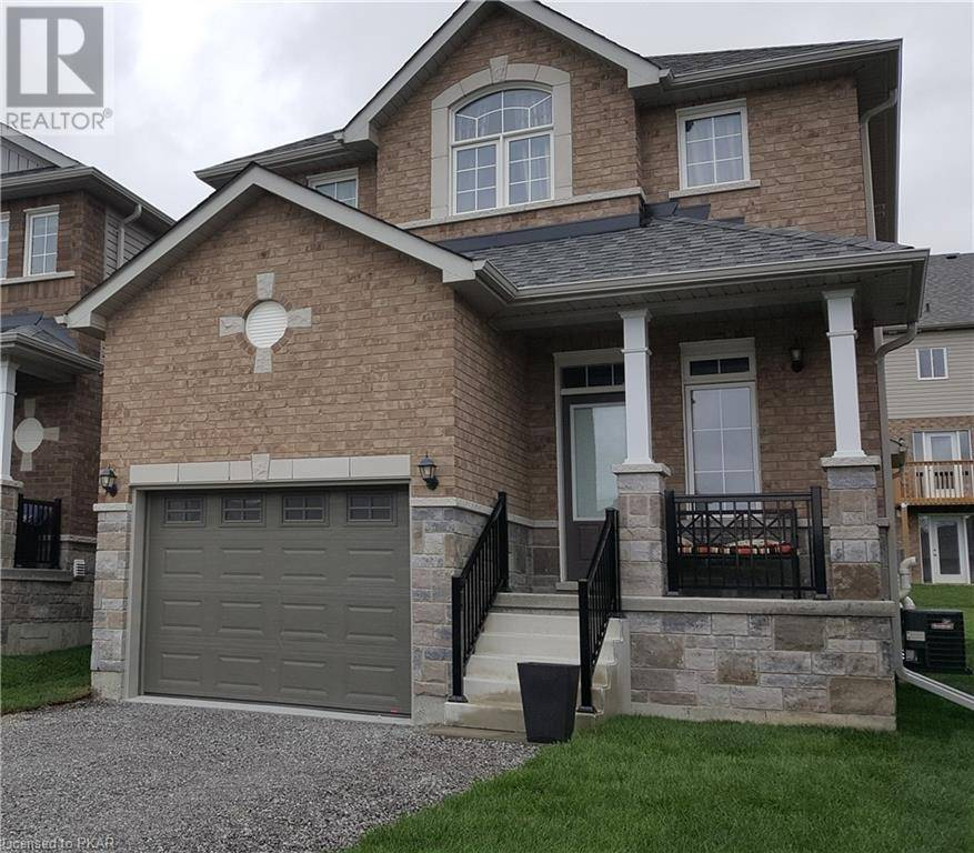 House for sale at 16 Summer Ln Peterborough Ontario - MLS: 220648