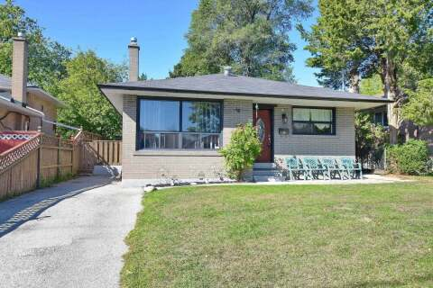 House for sale at 16 Sundance Cres Toronto Ontario - MLS: E4920794