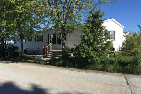 Residential property for sale at 16 Sunrise Circ Bradford West Gwillimbury Ontario - MLS: N4824193