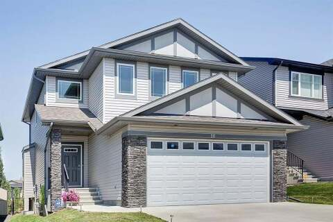 House for sale at 16 Sunset Vw Cochrane Alberta - MLS: A1014095