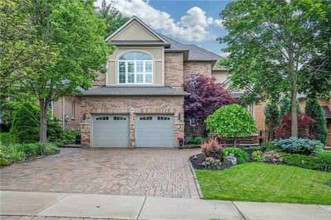 House for sale at 16 Sweetman Dr Hamilton Ontario - MLS: X4646167