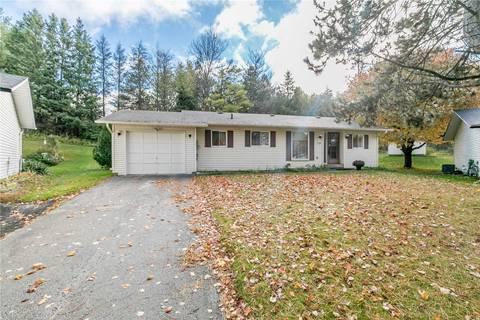 House for sale at 16 Tamarack Ct New Tecumseth Ontario - MLS: N4402112