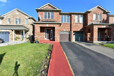 Townhouse for rent at 16 Tanglemere Cres Brampton Ontario - MLS: W4551680