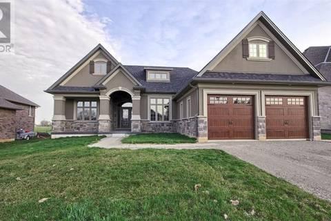 House for sale at 16 Tedley Blvd Brantford Ontario - MLS: 30716135