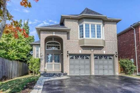 House for sale at 16 Temple-west Cres Ajax Ontario - MLS: E4931699
