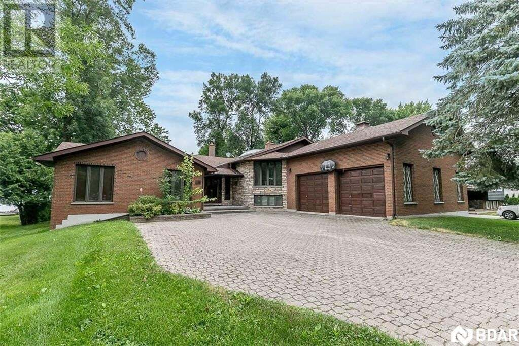 House for sale at 16 Thicketwood Pl Brechin Ontario - MLS: 30822894